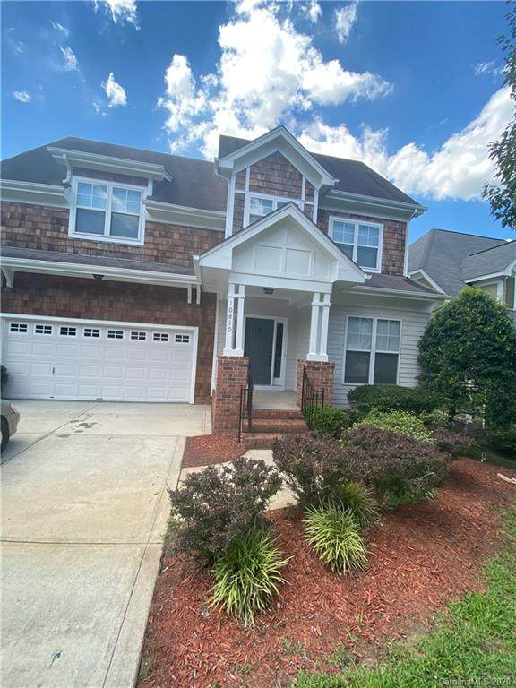 10810 Tradition View Drive, Charlotte, NC 28269 (#3059205) :: Robert Greene Real Estate, Inc.
