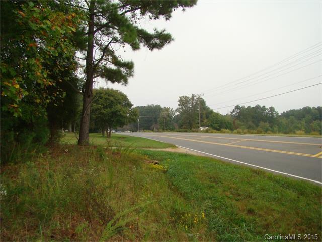 33.74 Acres Highway 16 Highway - Photo 1