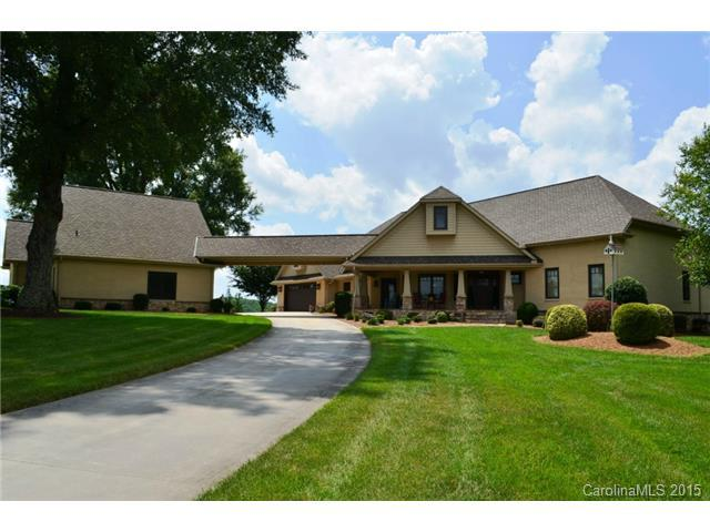 271 Cooper Farm Road, Statesville, NC 28625 (#3064945) :: LePage Johnson Realty Group, LLC