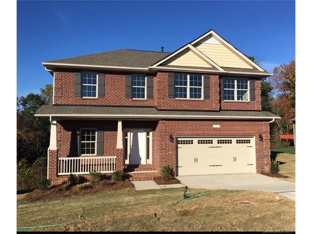 2556 Flintshire Lane #30, Gastonia, NC 28056 (#3114726) :: LePage Johnson Realty Group, LLC