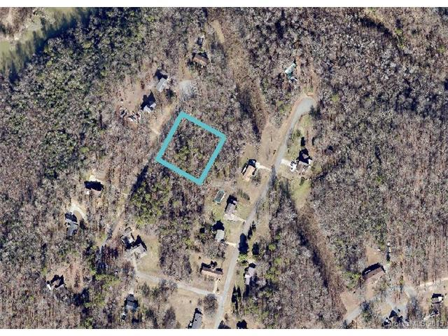 Lot 16 Oregon Trail 16A, Lincolnton, NC 28092 (#3116372) :: Caulder Realty and Land Co.