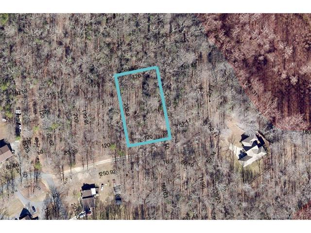 Lot# 28 Tennessee Trail #28, Lincolnton, NC 28092 (#3116640) :: MECA Realty, LLC
