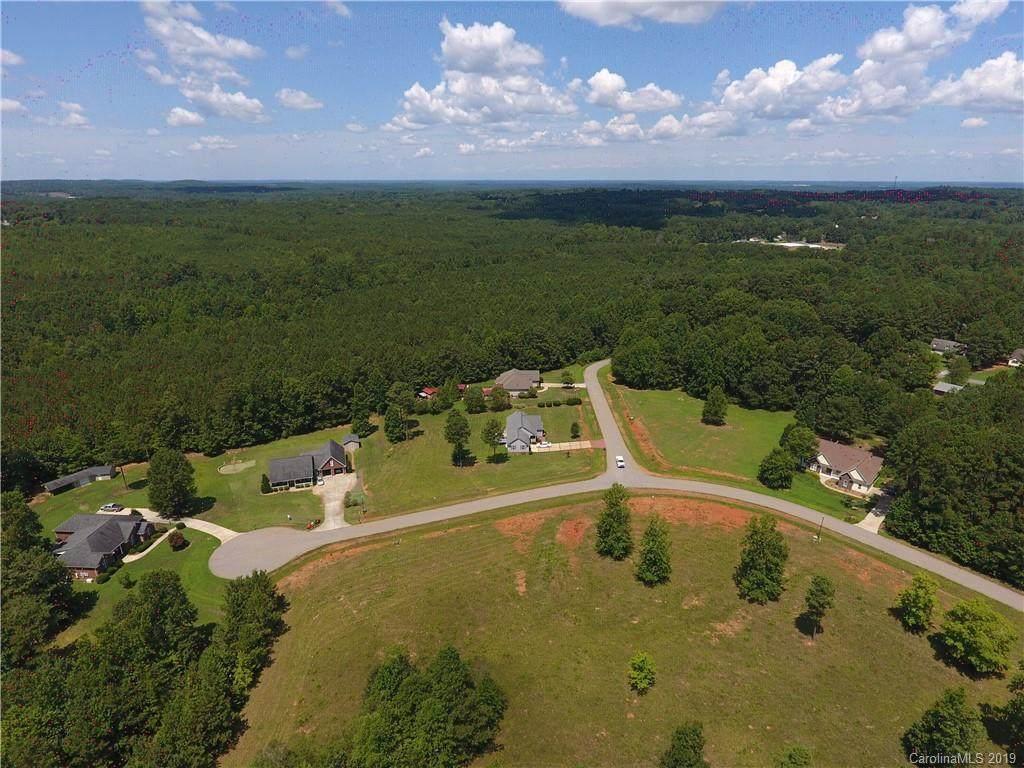Lot 23 Briarcreek Place #23, Wadesboro, NC 28170 (#3117971) :: Zanthia Hastings Team