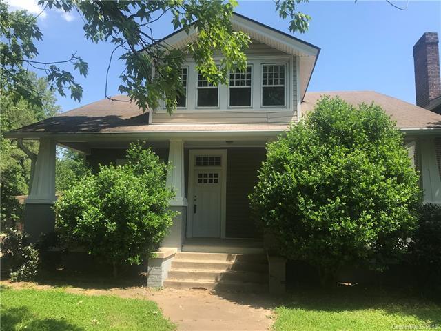 528 Mitchell Avenue, Salisbury, NC 28144 (#3118032) :: LePage Johnson Realty Group, LLC