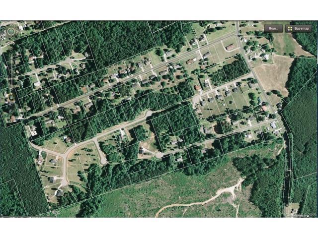 Lot 32 Briaridge Lane, Wadesboro, NC 28170 (#3118089) :: MECA Realty, LLC