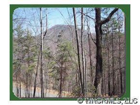 Lot 103-a Wade Court 103A R, Lake Lure, NC 28746 (#3119808) :: SearchCharlotte.com