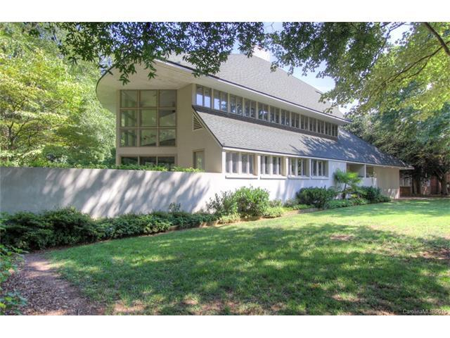 661 Hungerford Place, Charlotte, NC 28207 (#3120752) :: Charlotte's Finest Properties