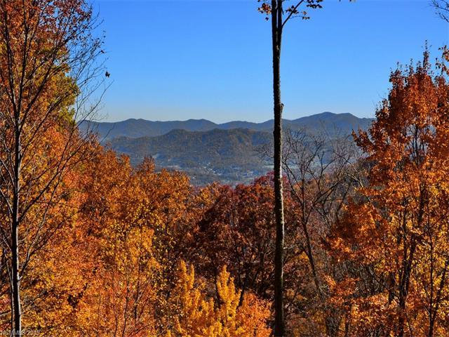 Lot 25 Utah Mountain Road #25, Waynesville, NC 28785 (#3124115) :: Puffer Properties