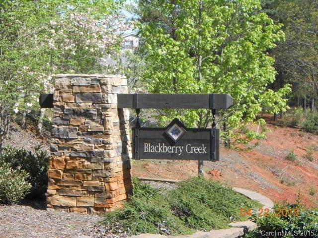 Lot 73 Blackberry Creek, Nebo, NC 28761 (#3127733) :: Mossy Oak Properties Land and Luxury