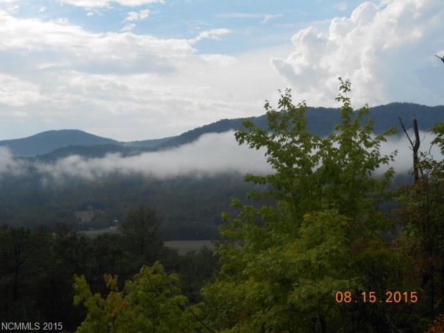 Lot 98 Fox Ridge #98, Marion, NC 28752 (#3127818) :: Puffer Properties