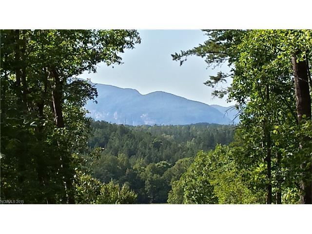 LOT 30 S Cross Creek Trail, Mill Spring, NC 28756 (#3128125) :: RE/MAX Four Seasons Realty