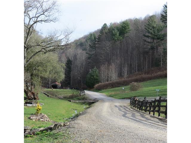 R14 Quarter Horse Lane, Waynesville, NC 28785 (#3129668) :: Keller Williams Professionals