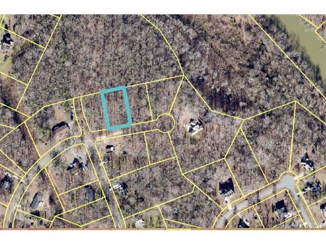 Lot 29 Tennessee Trail #29, Lincolnton, NC 28092 (#3130143) :: The Temple Team
