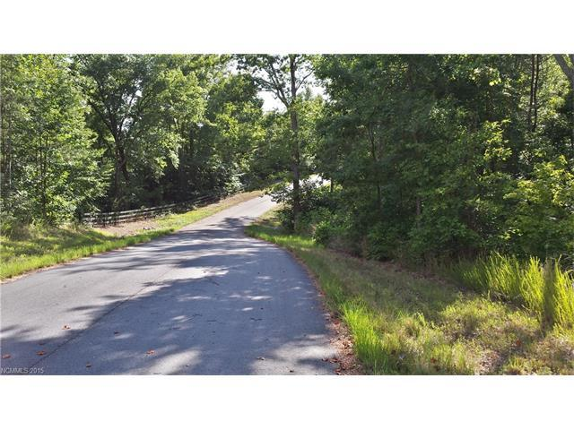 LOT 24 S Cross Creek Trail, Mill Spring, NC 28756 (#3131345) :: The Premier Team at RE/MAX Executive Realty