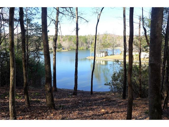 99 Eagle Lake Drive 126/128, Brevard, NC 28712 (#3135511) :: Stephen Cooley Real Estate Group