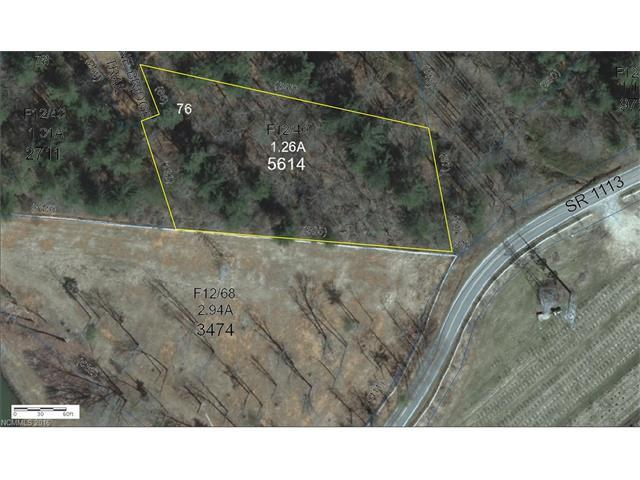 L76 Stone Bridge Trail #76, Brevard, NC 28712 (#3137995) :: Caulder Realty and Land Co.