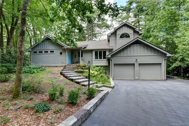 172 Rushing Lane #19, Sapphire, NC 28774 (#3139434) :: Stephen Cooley Real Estate Group