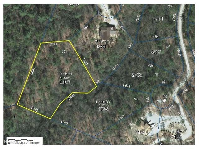 Lot 32 West View Road #32, Rosman, NC 28772 (#3140720) :: Rinehart Realty