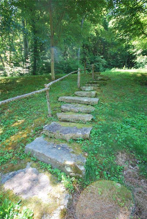28 Open Ridge Trail #28, Pisgah Forest, NC 28768 (#3142655) :: Carlyle Properties