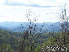 Lot 73 Running Deer Lane Lot 73, Mars Hill, NC 28754 (MLS #314267) :: RE/MAX Journey
