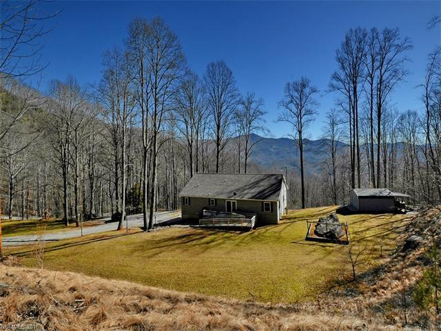 53 Orchard Lane, Sylva, NC 28779 (#3145666) :: Exit Mountain Realty