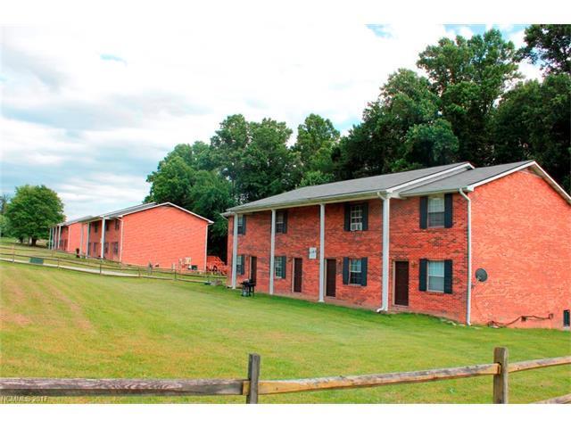 2158,2168,2188,2204 Howard Gap Road 8-12, Hendersonville, NC 28792 (#3146372) :: Stephen Cooley Real Estate Group