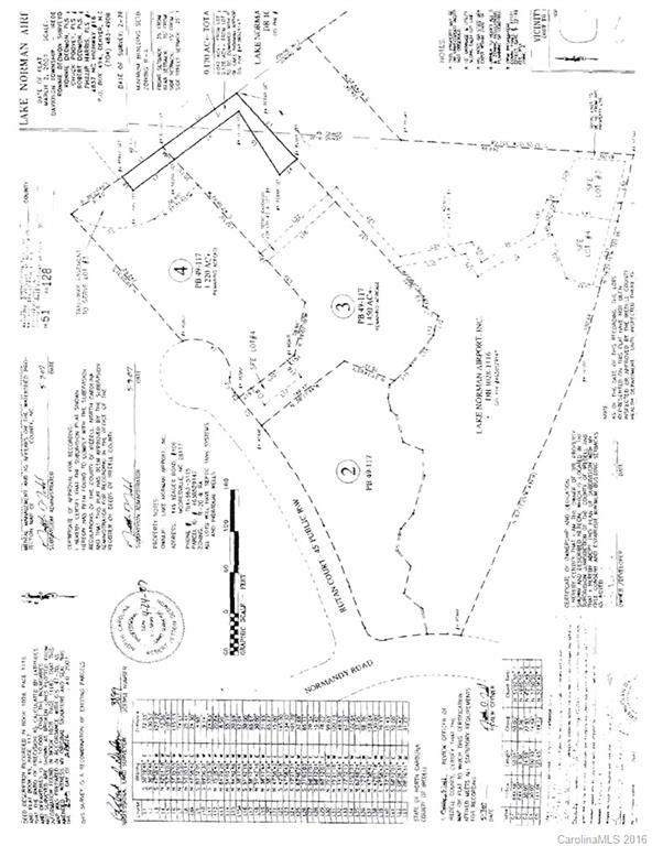 Lot 3 Rutan Court #3, Mooresville, NC 28117 (#3146545) :: High Performance Real Estate Advisors