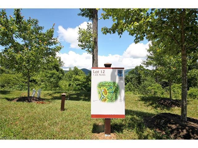 33 Grovepoint Way Lot 12, Asheville, NC 28804 (#3148332) :: Rowena Patton's All-Star Powerhouse @ Keller Williams Professionals