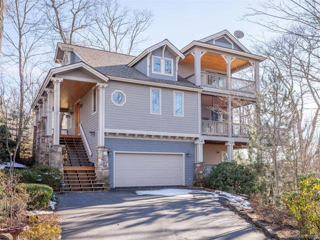 433 Spring House Drive, Burnsville, NC 28714 (#3150893) :: Miller Realty Group