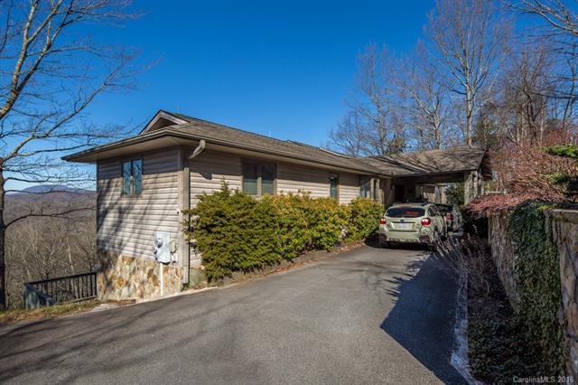 101 Ruffed Grouse Road, Brevard, NC 28712 (#3152038) :: Puffer Properties