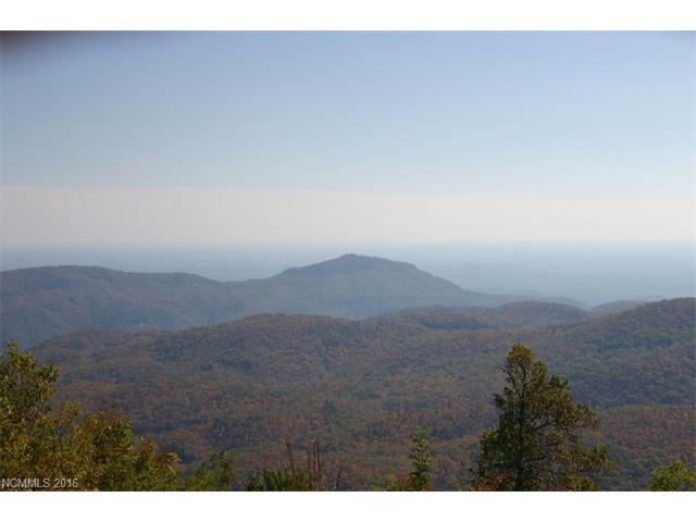 Lot 9 High Cliffs Trail #9, Black Mountain, NC 28711 (#3152141) :: Rinehart Realty