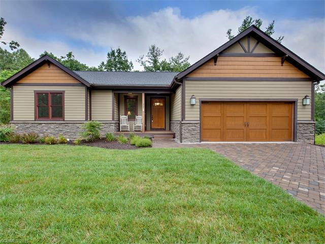 53 Hogans View Circle, Hendersonville, NC 28739 (#3153823) :: Exit Realty Vistas
