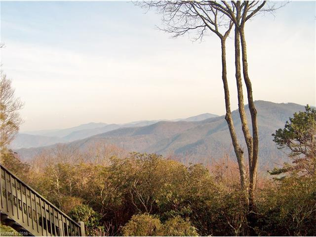Lot #619 Yanu Trail, Maggie Valley, NC 28751 (#3154226) :: Roby Realty