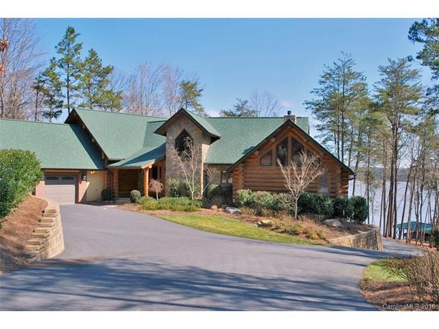 7456 Woodchuck Road, Denver, NC 28037 (#3157319) :: Carlyle Properties