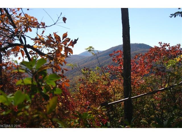 Lot 3 High Cliffs Trail #3, Black Mountain, NC 28711 (#3157629) :: Rinehart Realty