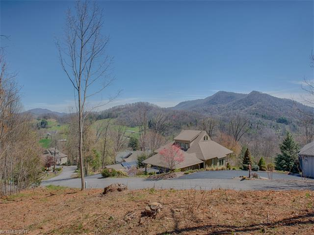 Lot 14 Bob White Loop, Waynesville, NC 28786 (#3158644) :: Stephen Cooley Real Estate Group