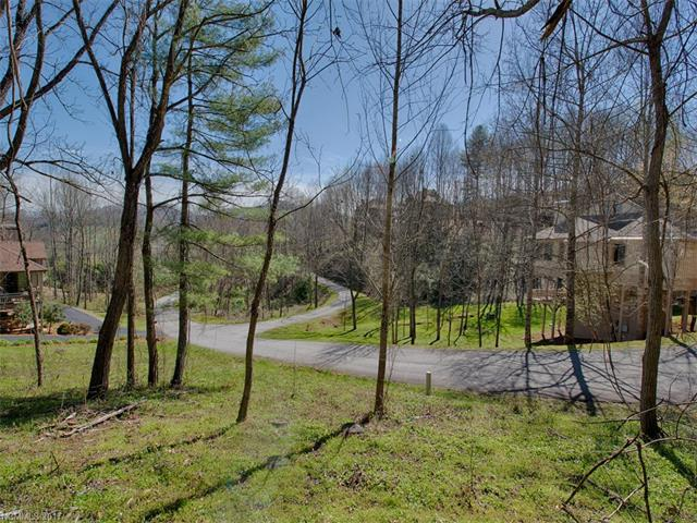 Lot 19 Bob White Loop, Waynesville, NC 28786 (#3158659) :: Stephen Cooley Real Estate Group