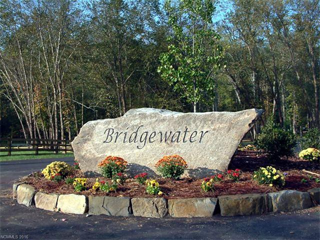 Lot 40 Oakwind Hill #40, Fletcher, NC 28732 (#3159139) :: Cloninger Properties