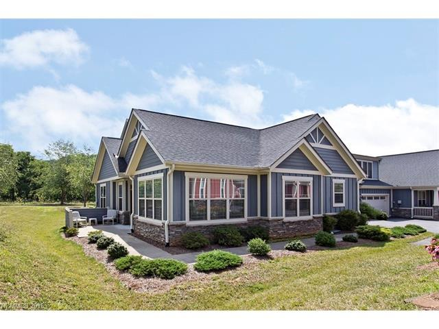6 Brookstone Place Q-3, Candler, NC 28715 (#3160752) :: Puffer Properties