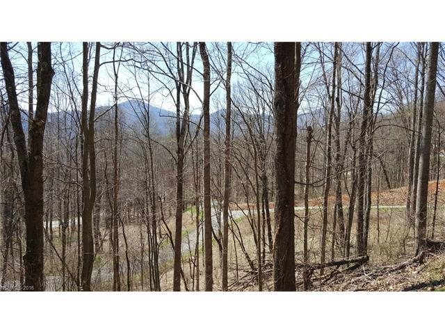 Lot 16 & 18 Mountain Watch End #16 & #18, Waynesville, NC 28785 (#3161804) :: Ann Rudd Group