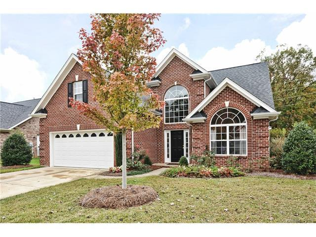 00 Fairmead Drive #68, Concord, NC 28025 (#3161929) :: Caulder Realty and Land Co.