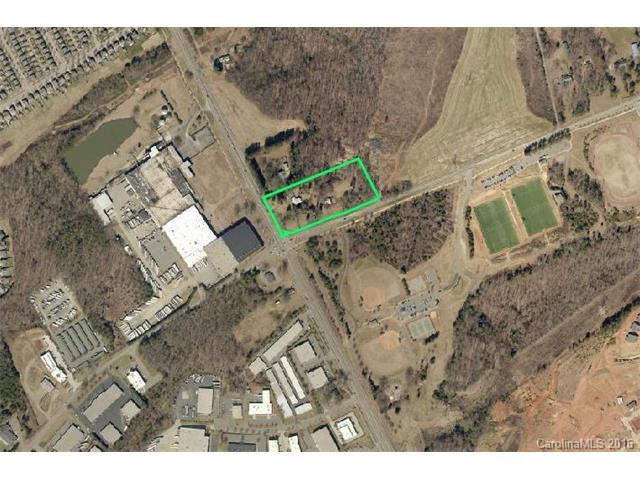 18710 Old Statesville Road, Cornelius, NC 28031 (#3163974) :: Caulder Realty and Land Co.