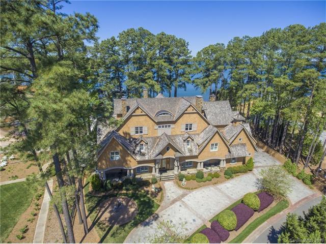 18925 Kyle Lane, Cornelius, NC 28031 (#3165113) :: Carlyle Properties