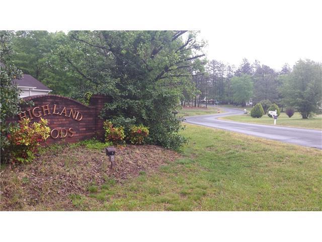 341 Hickory Wood Drive, Kannapolis, NC 28083 (#3169470) :: Phoenix Realty of the Carolinas, LLC