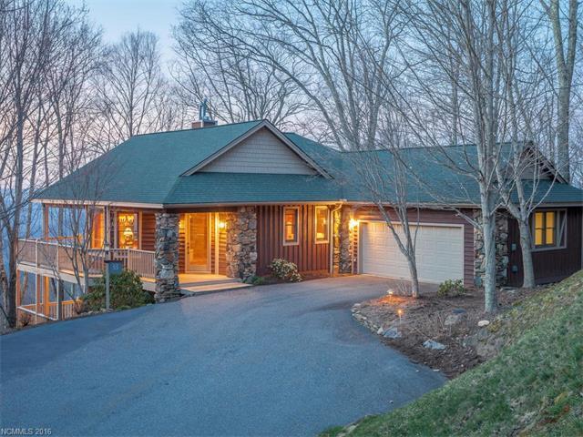 55 Ivy Point Lane, Burnsville, NC 28714 (#3169793) :: Carlyle Properties
