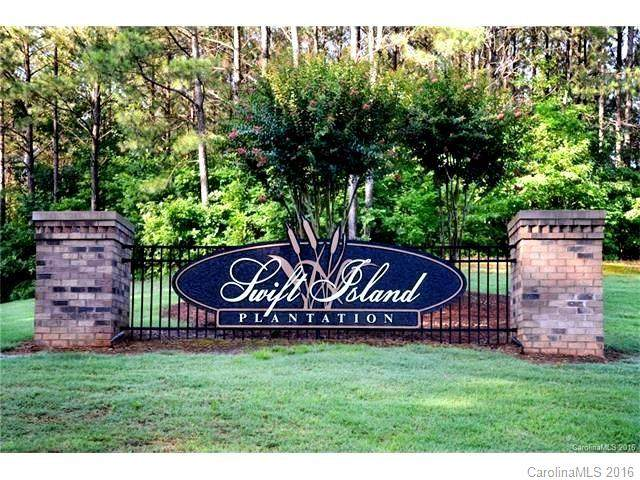 126 Water Oak Way #69, Mount Gilead, NC 27306 (#3170591) :: Home and Key Realty