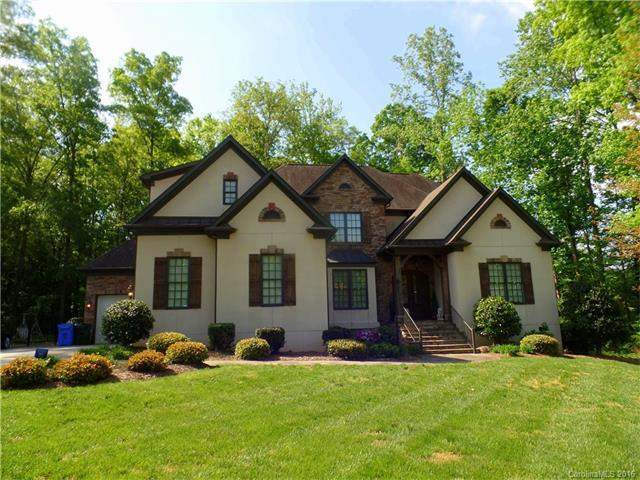 7304 River Valley Court, Mint Hill, NC 28227 (#3174589) :: Exit Realty Vistas