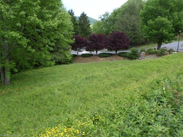 Lot 1 Whippoorwill Way #1, Waynesville, NC 28786 (#3174889) :: Charlotte Home Experts