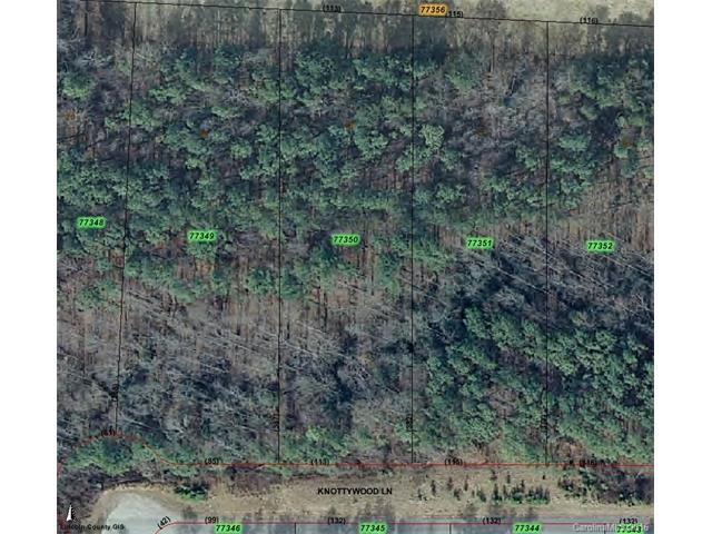 Lot 18 Knottywood Lane #18, Vale, NC 28168 (#3175722) :: Exit Mountain Realty