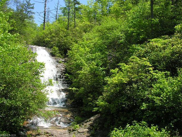 Lot 1 Deer Ridge Trail #1, Marion, NC 28752 (#3177610) :: LePage Johnson Realty Group, LLC